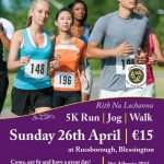 Russborough 5K Fun Run