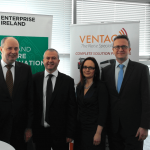New Czech Office Location Officially Opened