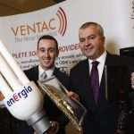 Ventac Attend SFA 2016 Awards
