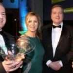 Ventac Overall Winners At The SFA National Small Business Awards 2017