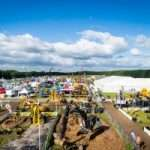 Ventac Exhibits At Plantworx, 2017