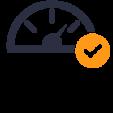 Ventac auto sound deadening icon fuel efficiency