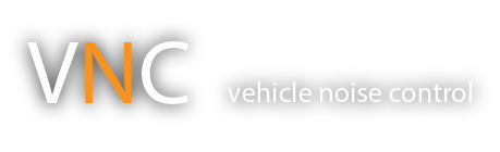 Ventac Vehicle Noise control logo