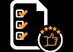 Ventac Commercial Vehicles Process checklist