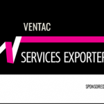 Ventac services exporter of the year