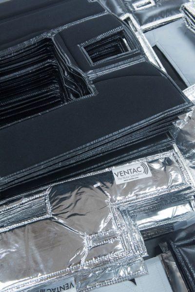 Ventac Automotive Sound Deadening Materials