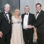 Ventac were announced the winners of the International Trade award at the South Dublin Chamber Business Awards on the 19th of October.