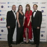 Ventac Was Shortlisted For Two Awards At This Years IEA Export Industry Awards