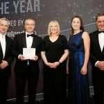 Ventac team win IMR Award